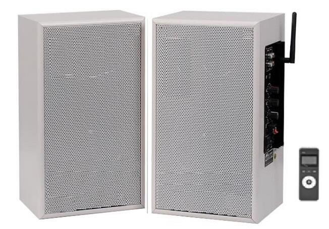 多媒体音箱JR-05